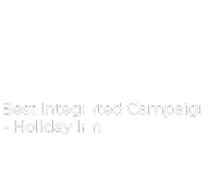 HMA Awards - Best Integrated Campaign – Holiday Inn